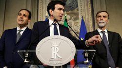Il Pd scommette ancora su governo M5s-Lega e respinge le avance di Berlusconi: