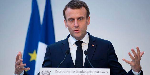 La lettera di Macron ai francesi: