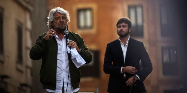 L'incognita Grillo-Di Battista e il futuro del