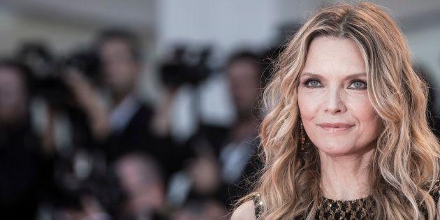Michelle Pfeiffer: