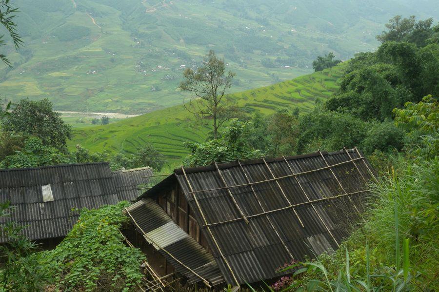 Vietnam, a casa degli