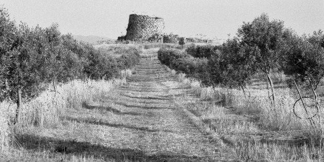 Suelli, Nuraghe