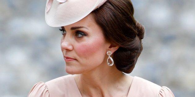 8ab63bbb791f Harry e Meghan hanno deciso che ruolo avrà Kate al matrimonio (e non è  quello