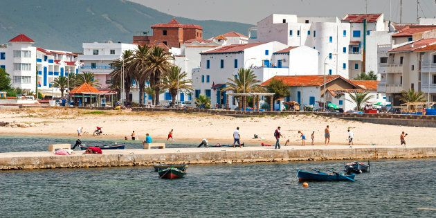 Tabarka is a coastal town located in north western Tunisia, close to the border with Algeria. It has...