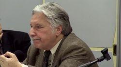 Il giurista che definì il processo sulla trattativa Stato-Mafia una