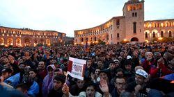 Frana il dialogo tra primo ministro e opposizione in Armenia, arrestato il leader della protesta anti