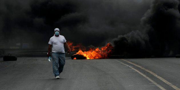 Almeno 25 morti in Nicaragua nelle proteste contro la riforma delle pensioni. Il presidente Ortega pronto...