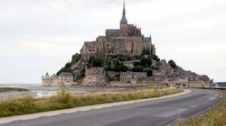 Allarme rientrato a Mont-Saint Michel, il sospetto non è più