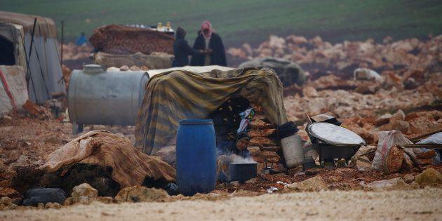 A Idlib si gioca il futuro della Siria. E la battaglia è già