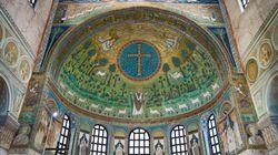 Terremoto Ravenna, i siti Unesco della città appaiono