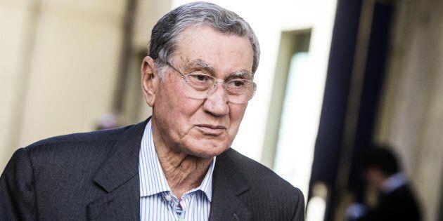 Sentenza Stato Mafia, Nicola Mancino a Mezz'ora in più: