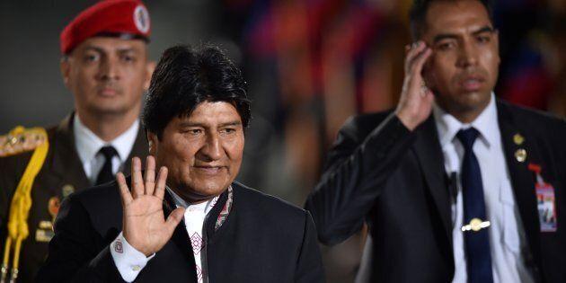 Se Battisti è in galera lo dobbiamo a Morales, il presidente