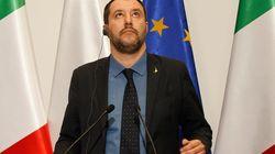 Salvini contro la Bce