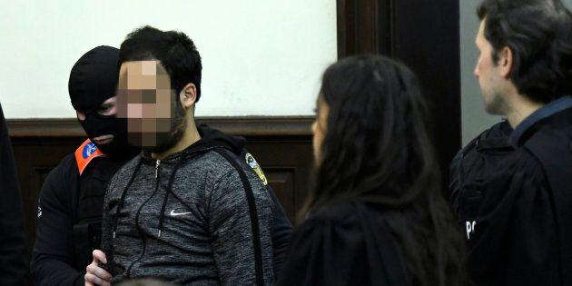 Salah Abdeslam et Sofien Ayari condannati a 20 anni di