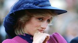 Il pompiere che soccorse Diana ha rivelato le sue ultime parole, pronunciate prima della