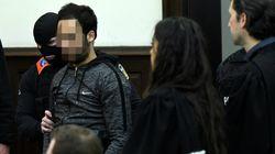 Il terrorista del Bataclan Salah Abdeslam condannato a 20 anni di carcere. Stessa pena per