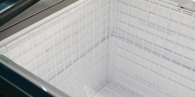 Freezer, Refrigerator, Ice Cream, Store,