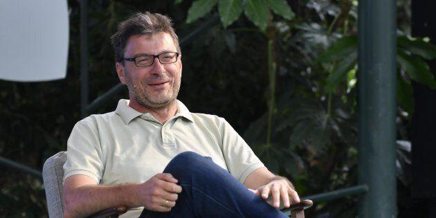 Giancarlo Giorgetti: