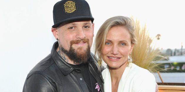 Cameron Diaz ha compiuto 46 anni: l'augurio del marito è quello che ogni moglie vorrebbe