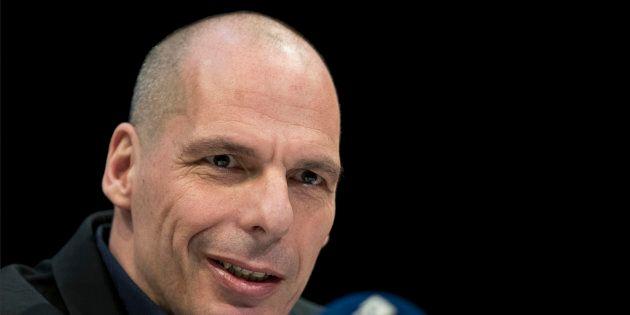 Yanis Varoufakis a Strasburgo, l'idea di farsi un gruppo europeo da solo con
