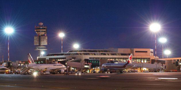 Aeroporto di