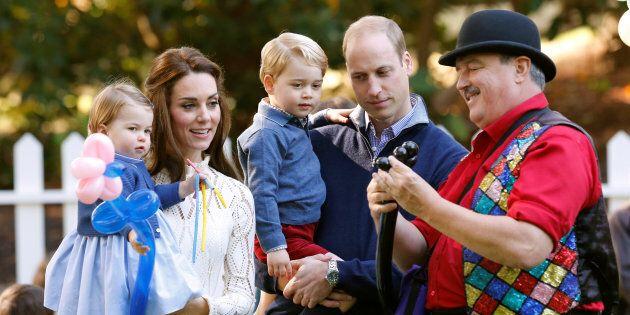 Il nome del terzo royal baby (secondo i