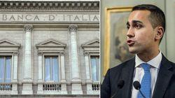A Bankitalia non piace il Reddito di cittadinanza: