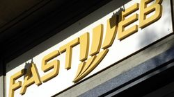Antitrust: multa da 4,4 mln a Fastweb su fibra ottica per pubblicità