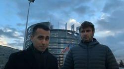 La sede di Strasburgo la vogliono chiudere tutti. Viotti (Pd) risponde a Di Maio e Di