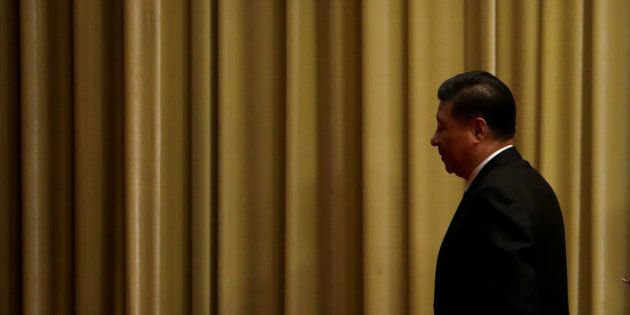 Roma e Parigi si contendono Xi