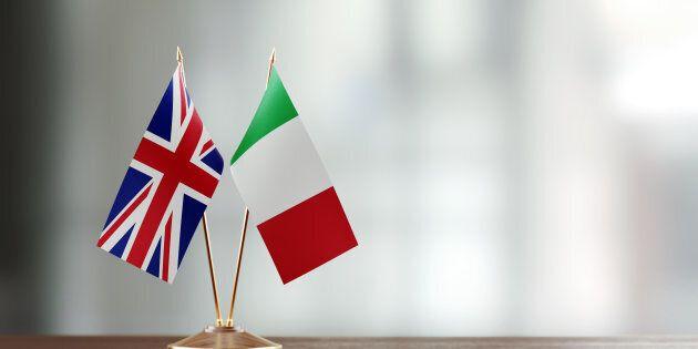 A rischio 23 miliardi di export verso la Gran Bretagna: i pericoli per l'Italia targati