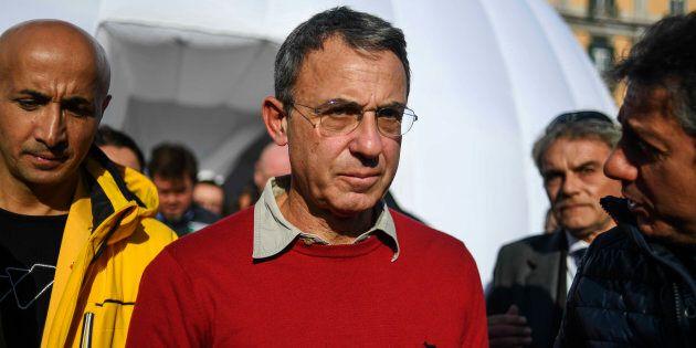 Sergio Costa al Corriere: