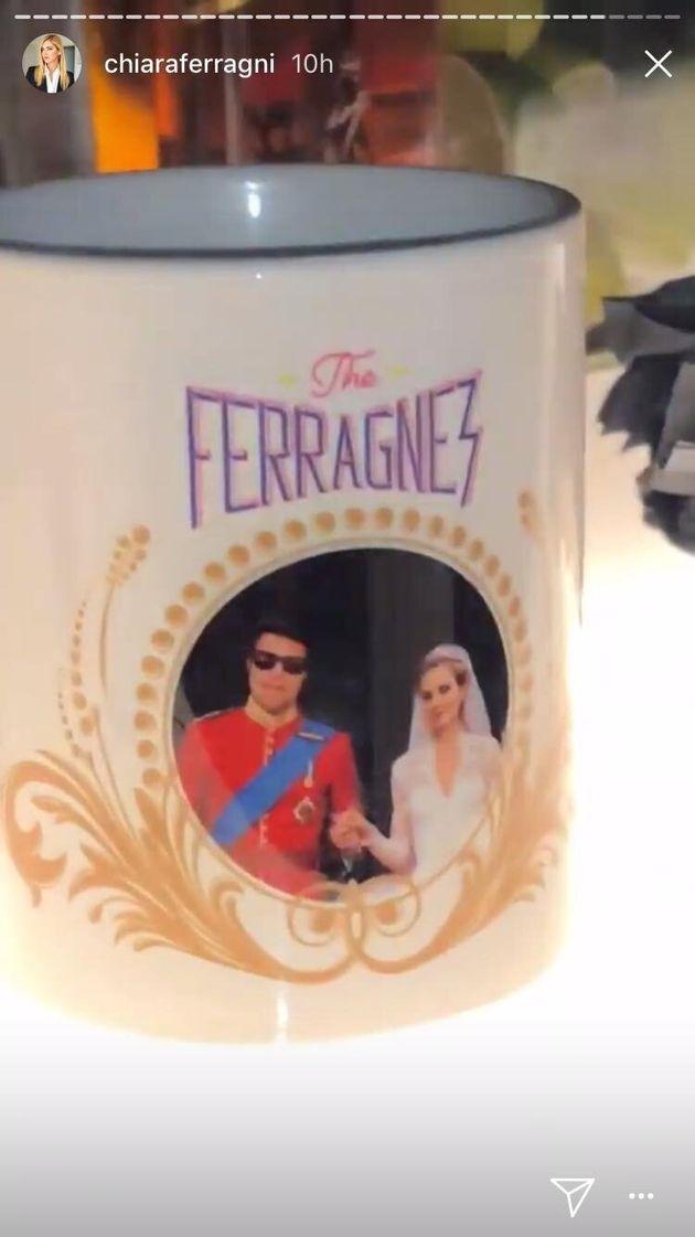 Vodka da angeli di ghiaccio e giri in ruota panoramica: il finale delle nozze dei Ferragnez è sopra le