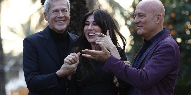 La Rai pubblica il compenso di Baglioni a Sanremo: 585mila