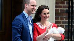 Perché la nascita del terzo royal baby è un evento