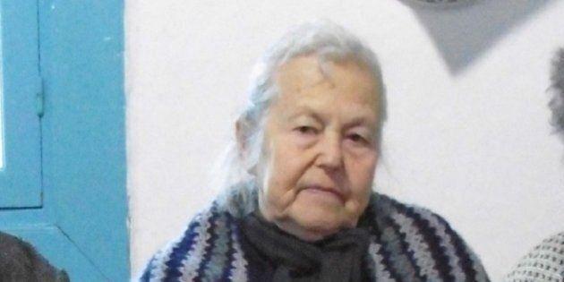 È morta Maritsa Mavrapidou, l'anziana di Lesbo che dava il latte ai neonati