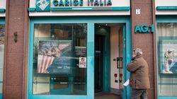 Tria dissente da Di Maio e Salvini su Banca Carige pubblica: