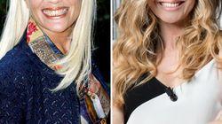 L'attacco velenoso di Heather Parisi a Lorella Cuccarini: