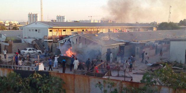 Stato di emergenza in Libia. Farnesina non chiude l'ambasciata, Onu convoca vertice per il cessate il