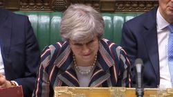 Avanza lo spettro del 'No deal': May non lo esclude, il suo governo è diviso (di A.