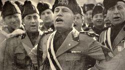 Livorno revoca cittadinanza onoraria a Mussolini. Nogarin (M5S):