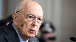 Giorgio Napolitano operato d'urgenza al cuore. Medici