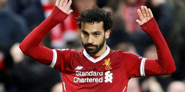 Liverpool Roma 5-2. Salah mattatore, ai giallorossi serve un altro miracolo al