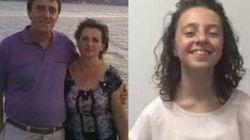 Famiglia uccisa in Macedonia: la figlia maggiore ha