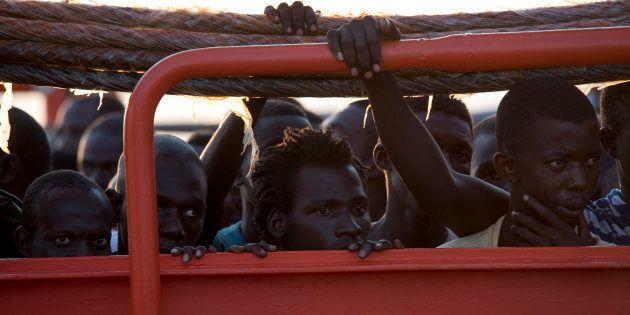 Chi scappa dalla Libia ha diritto a restare in