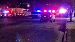 Sparatoria a San Bernardino, in California: 10 feriti, 3 in gravi