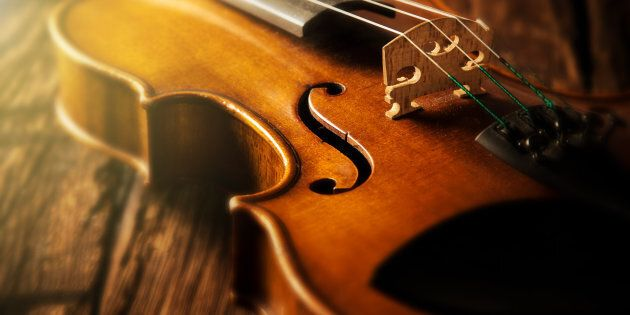 Per registrare il suono di uno Stradivari, Cremona starà