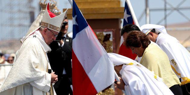 Papa Francesco e la sindrome