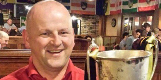 Sean Cox in coma: il tifoso del Liverpool è stato ferito prima della partita con la