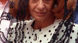 È morta Idina Ferruzzi, vedova di Raul